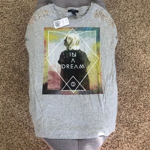 Lost in a dream t shirt